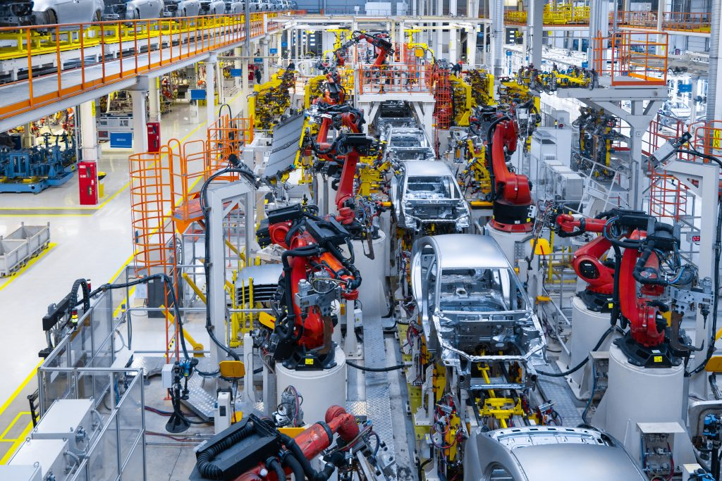 Factory order vehicles need to be built so delivery can take a lot longer
