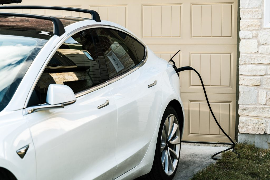 Electric Vehicle Home Charge Scheme - deadline March 2022