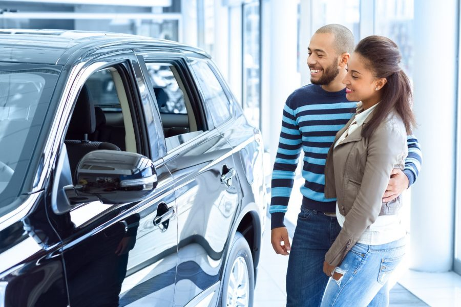 Should you buy or lease your next new car?