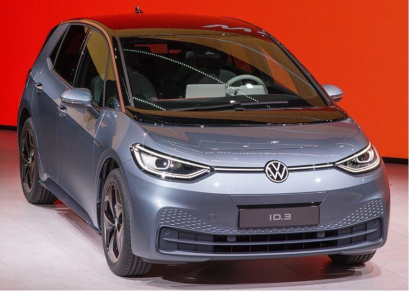 Volkswagen ID 3