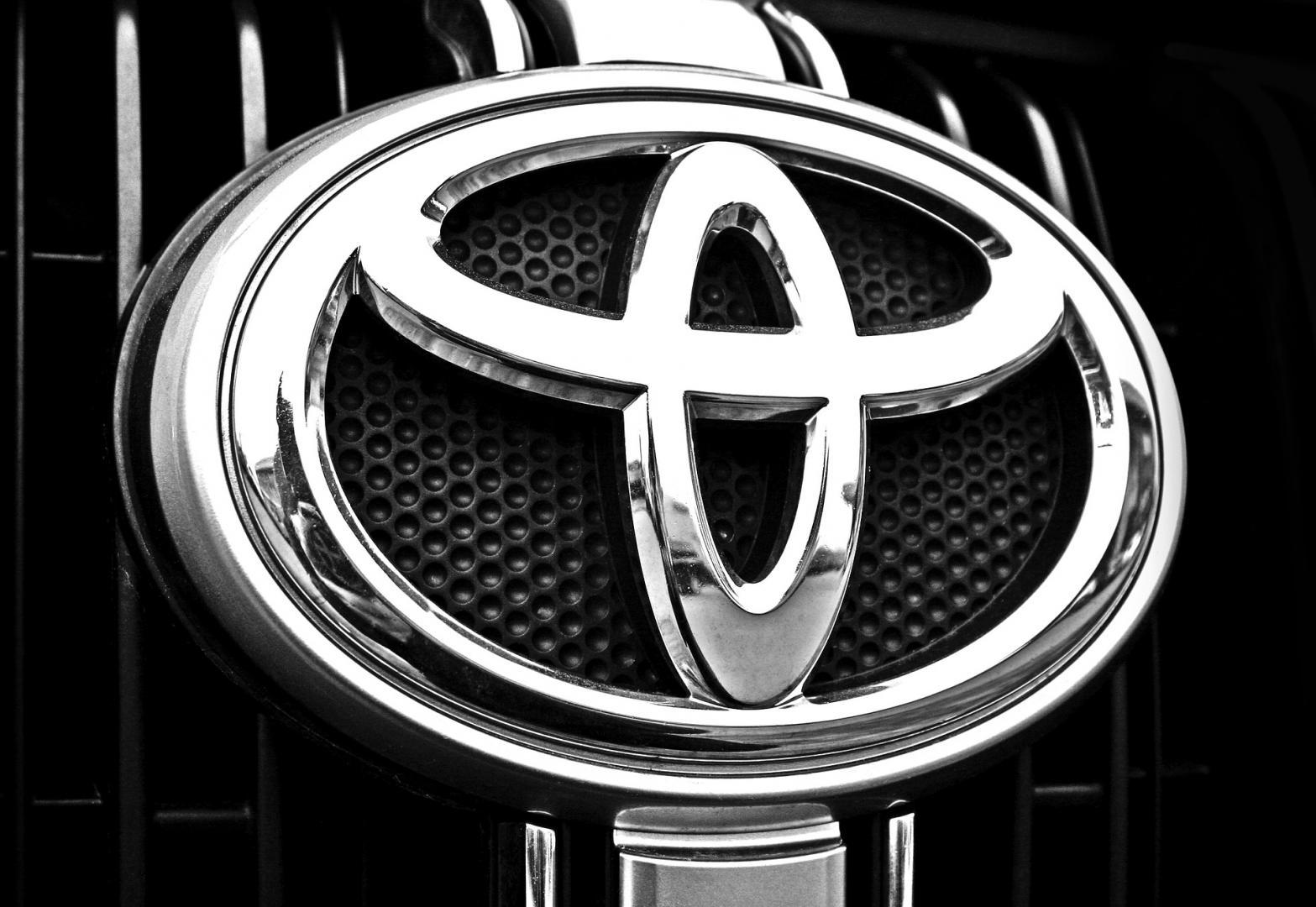 Toyota Kinto