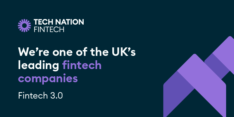 Tech Nation FinTech 3.0 programme