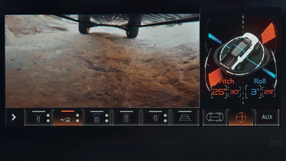 Hummer Electric Supertruck 2