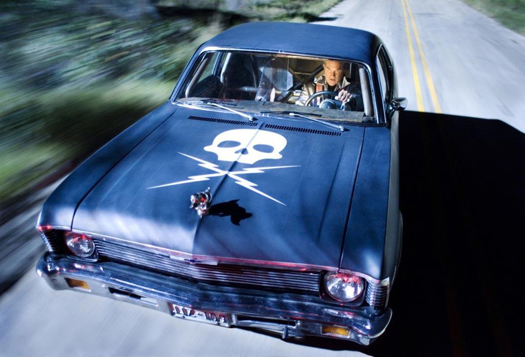 Killer Cars - Chevy Nova, Death Proof