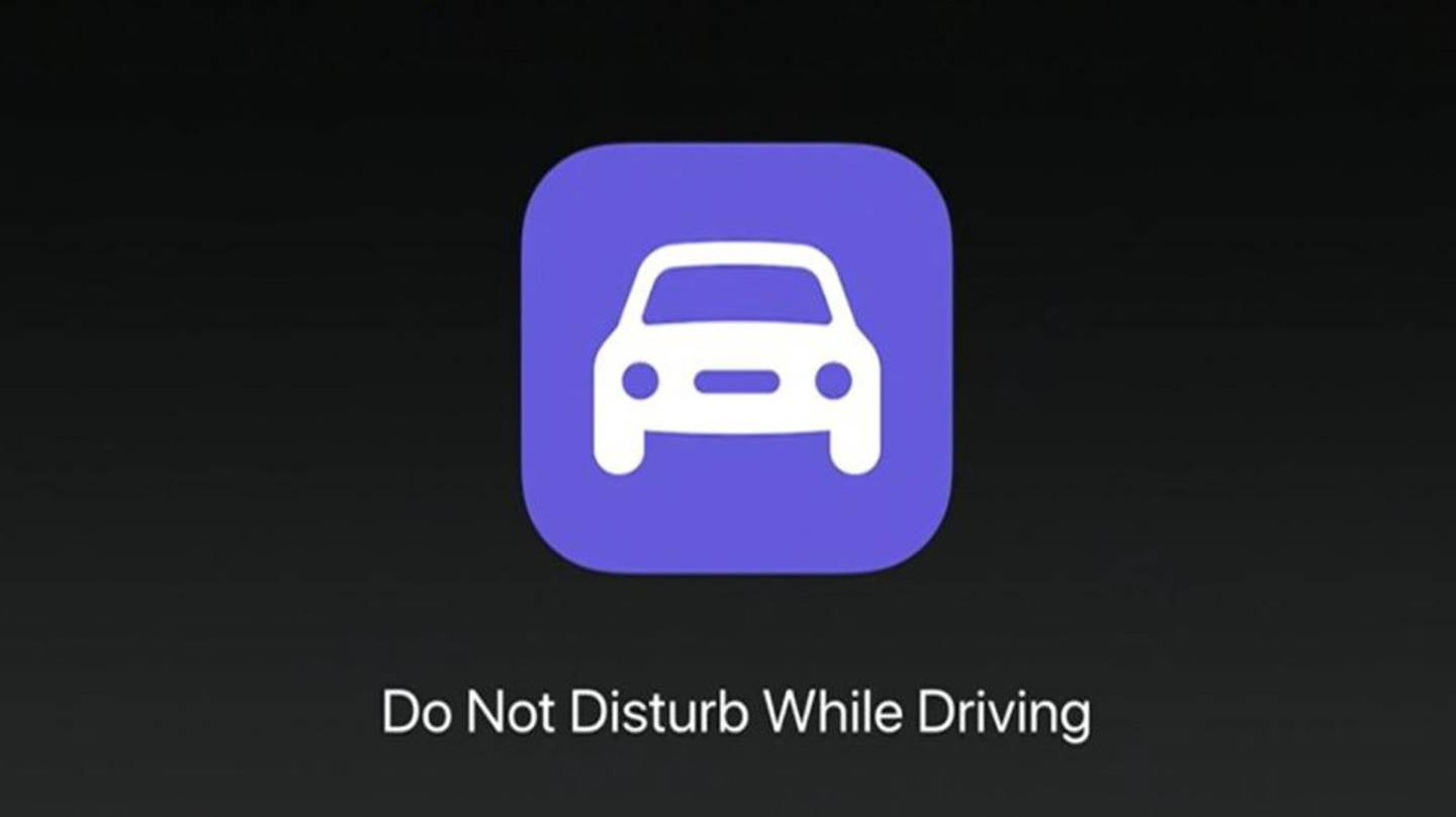 common motoring offences do not disturb