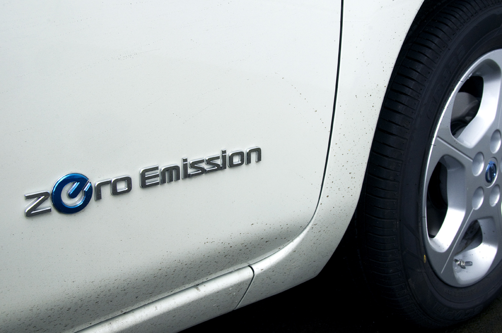 UK petrol and diesel ban