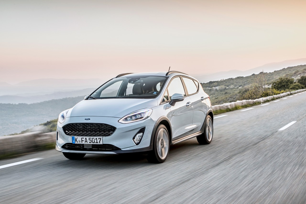 Best-selling cars in the uk 1