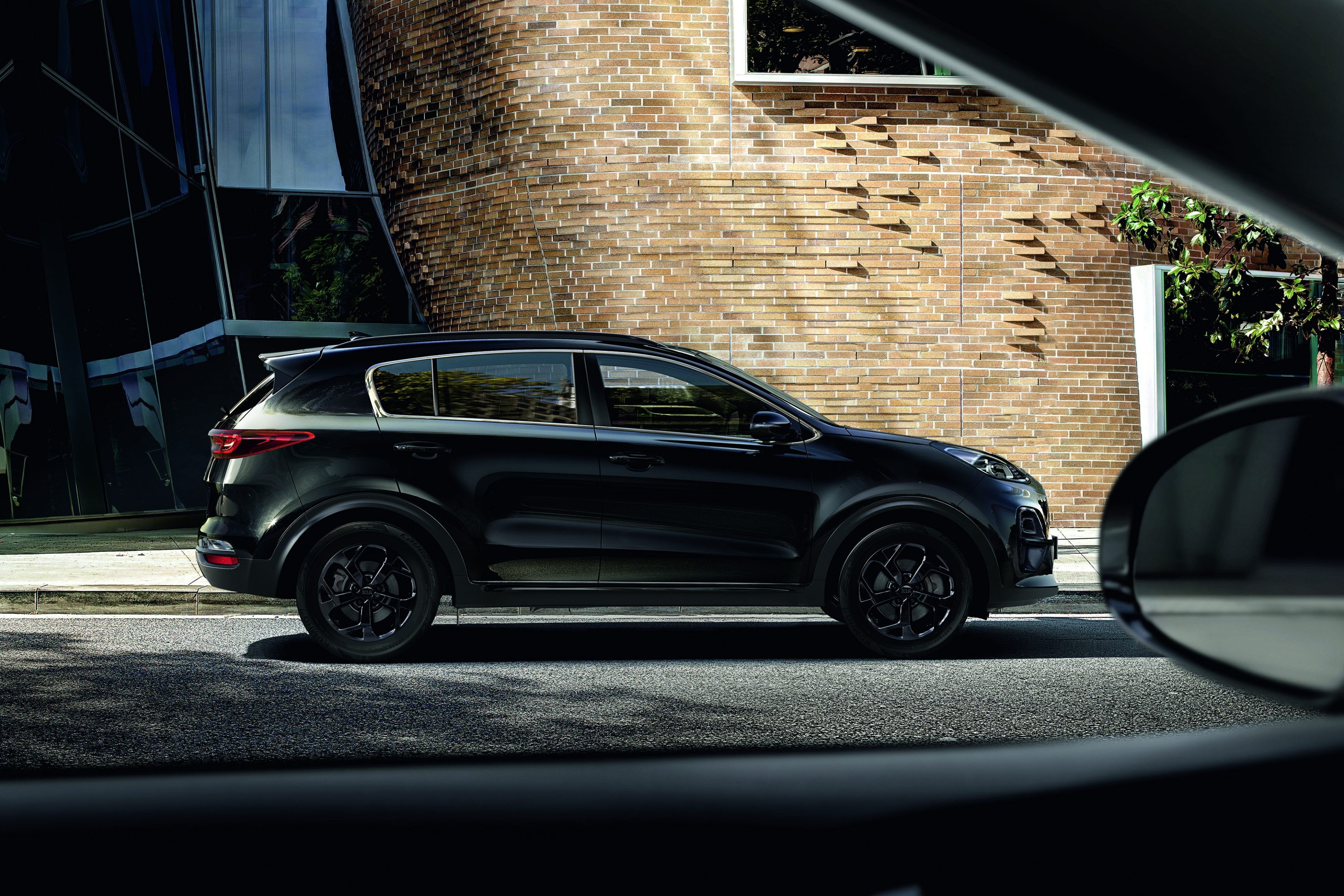 Kia Sportage JBL Black Edition 6