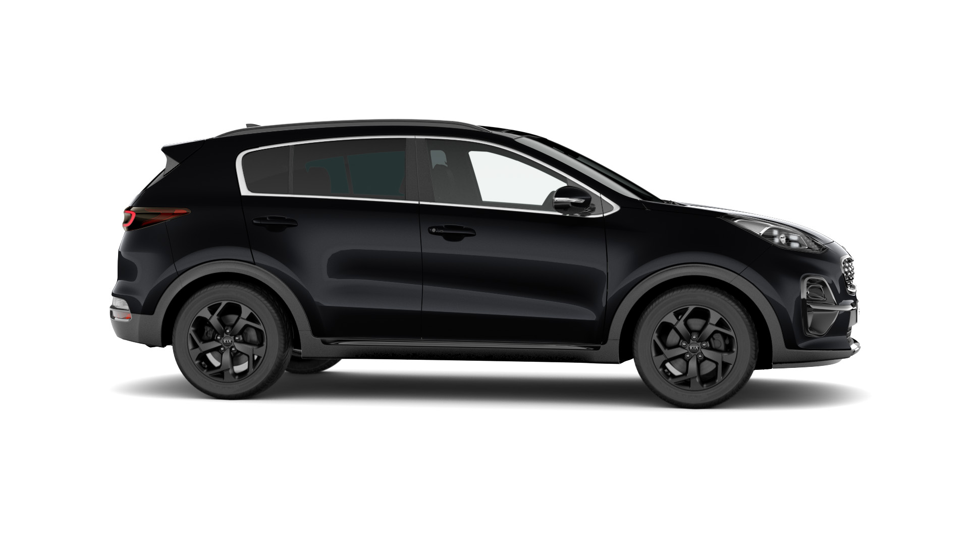Kia Sportage JBL Black Edition 3