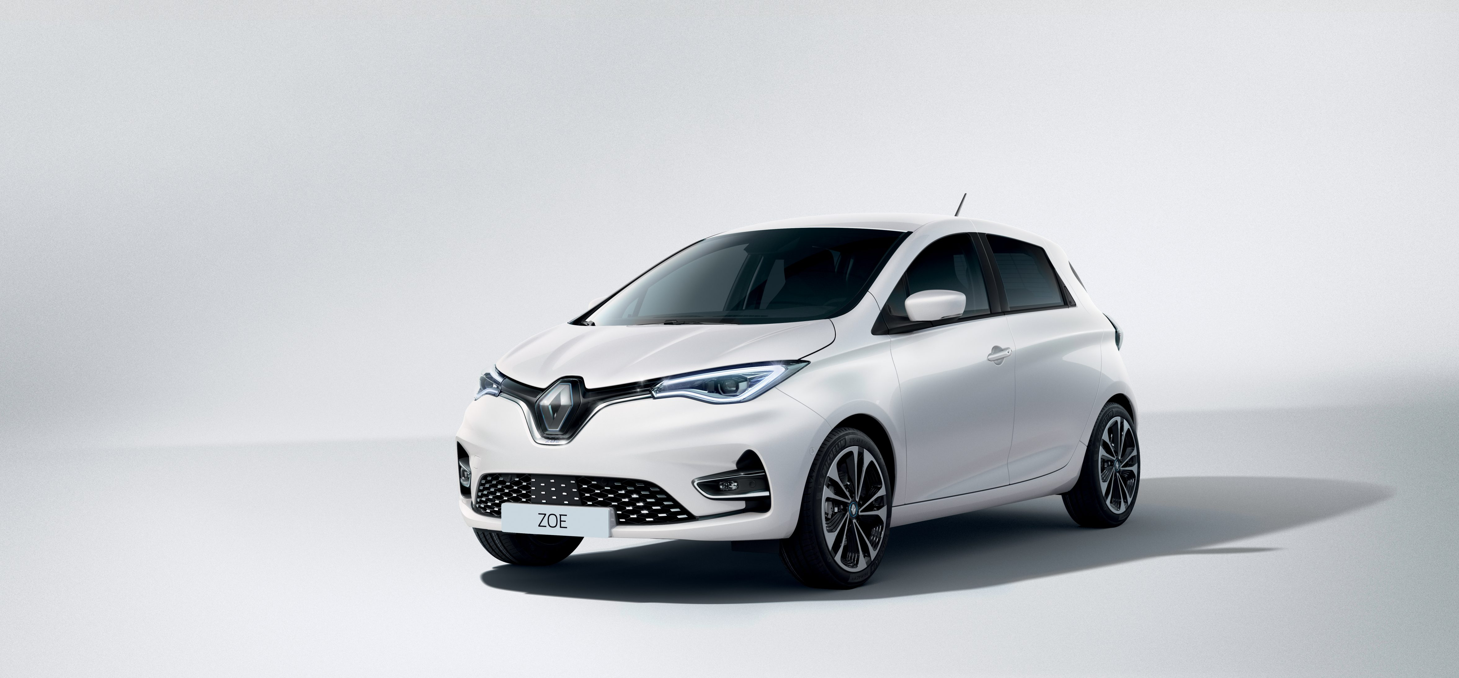 best electric car deal renault zoe