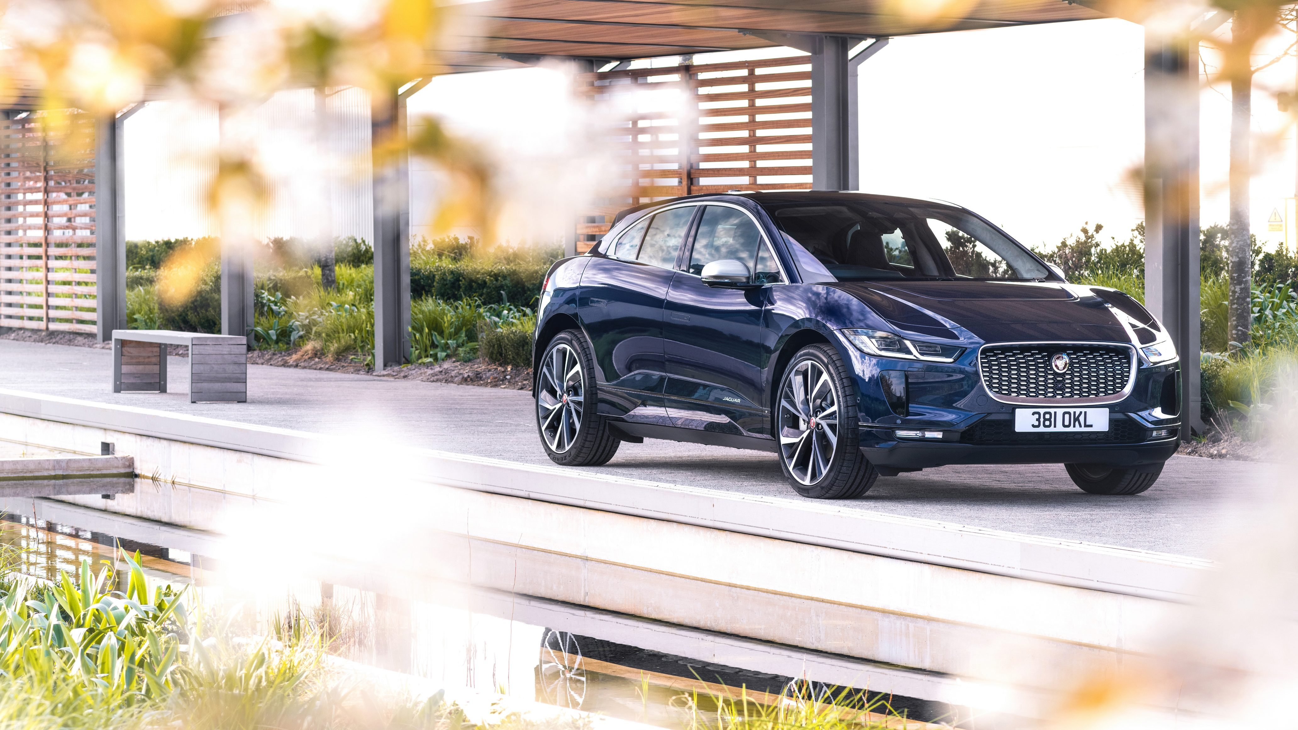 jaguar ipace available to lease