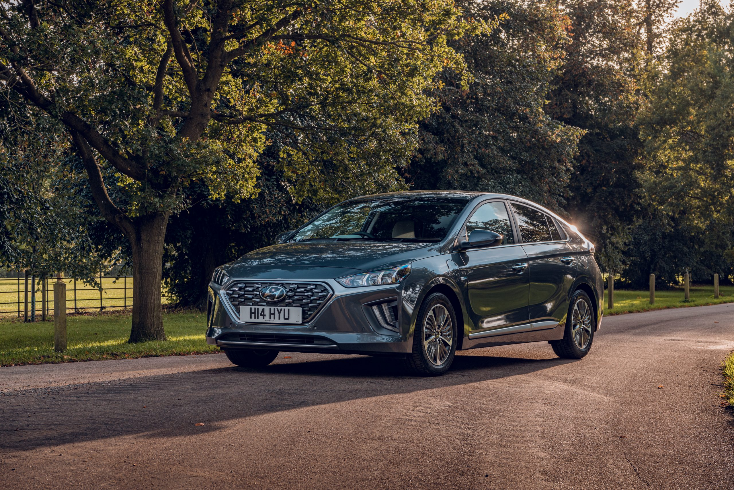 hyundai ioniq second best deal available