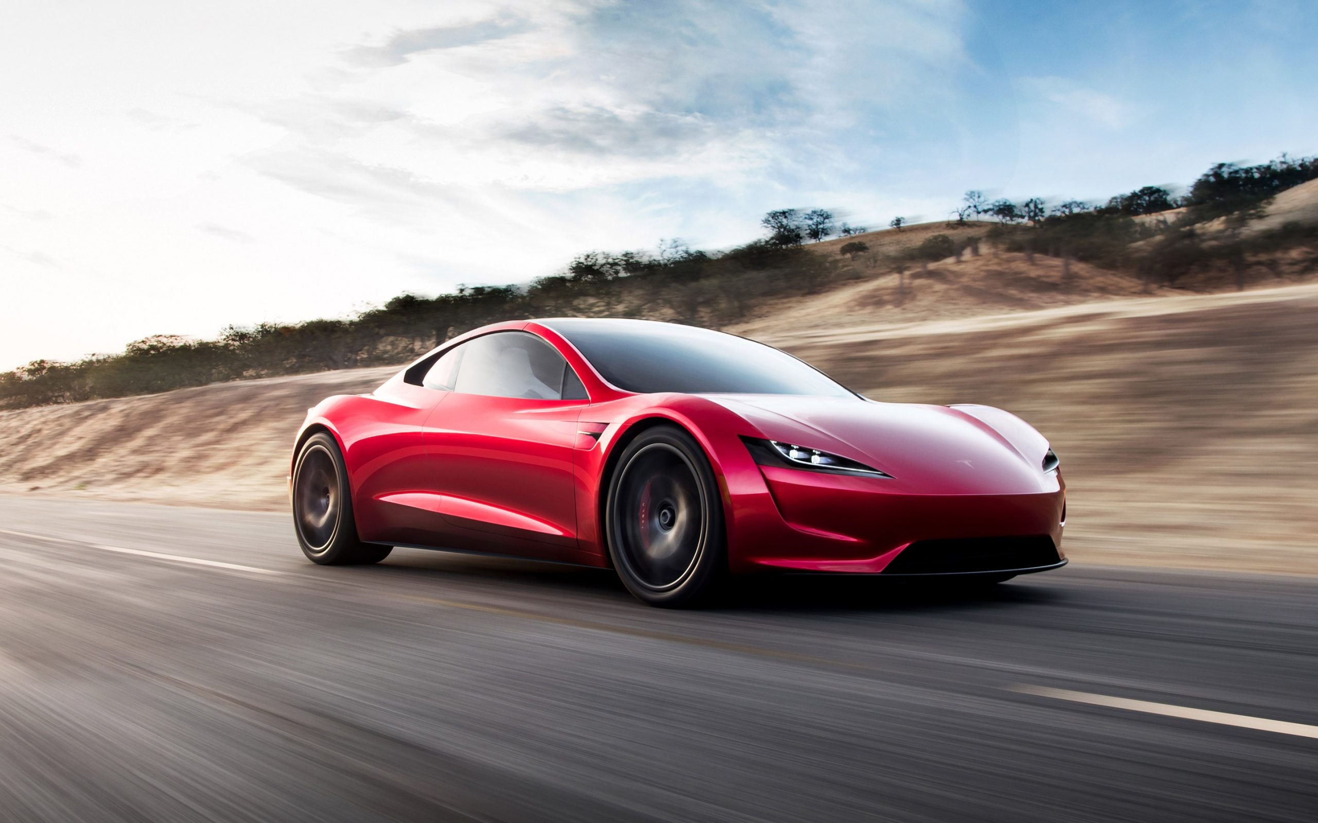 tesla roadster set to release in 2022