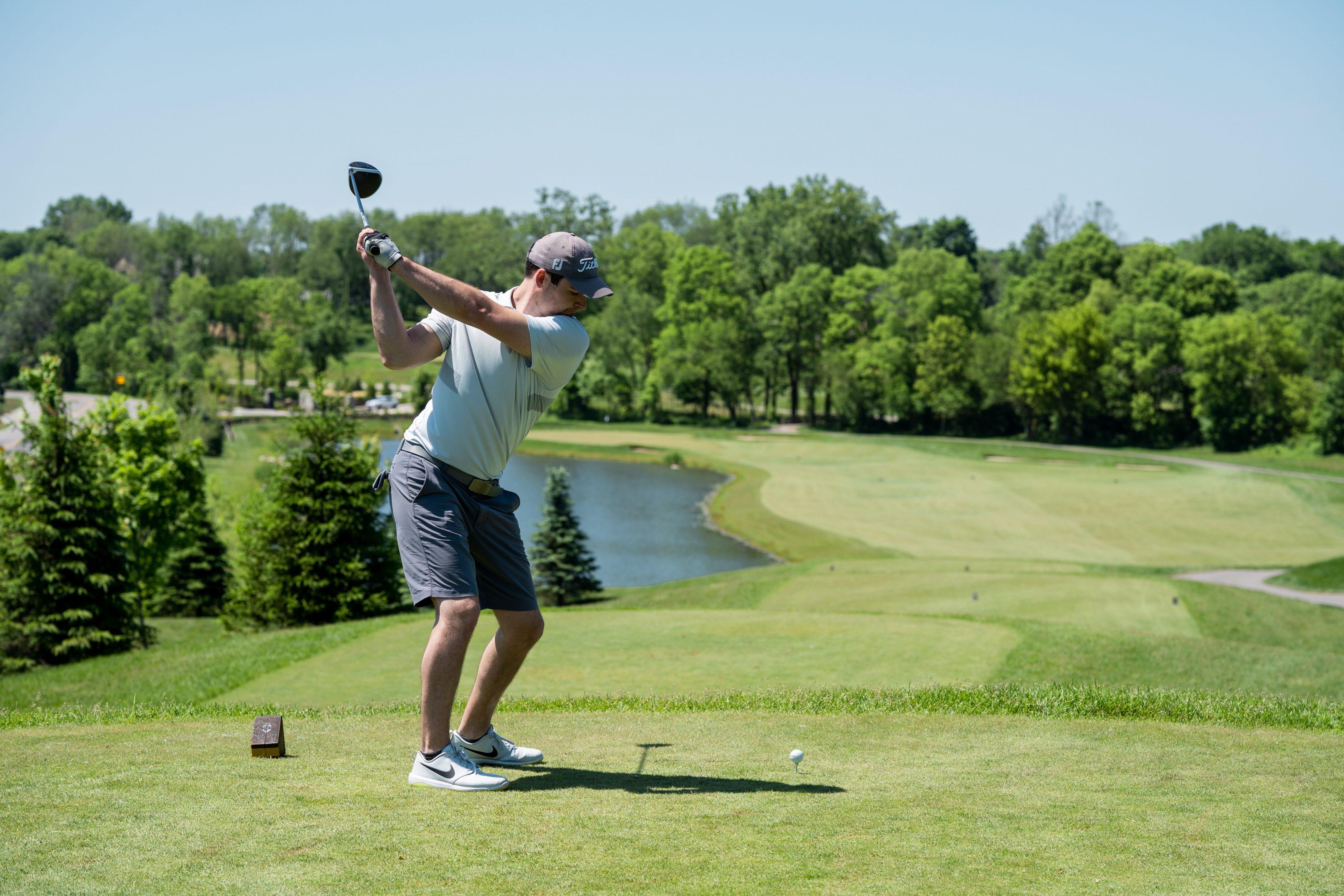 outdoor activities allowed soon including golf