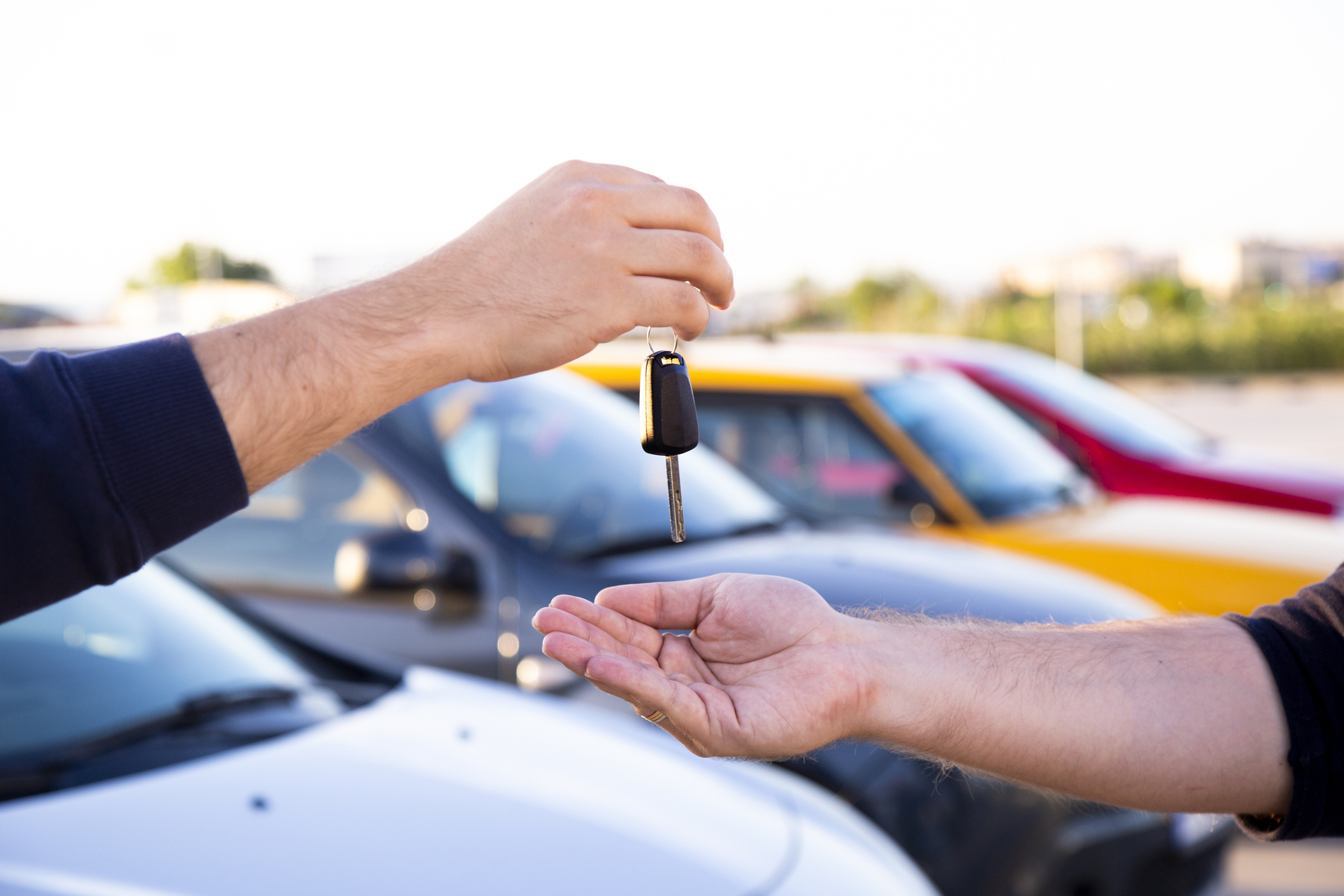 Car leasing comparison website Moneyshake has partnered with Motorway to help you sell your car easily