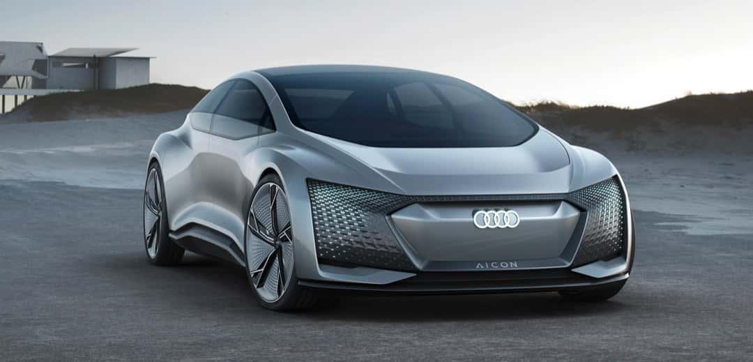 Audi AI CON