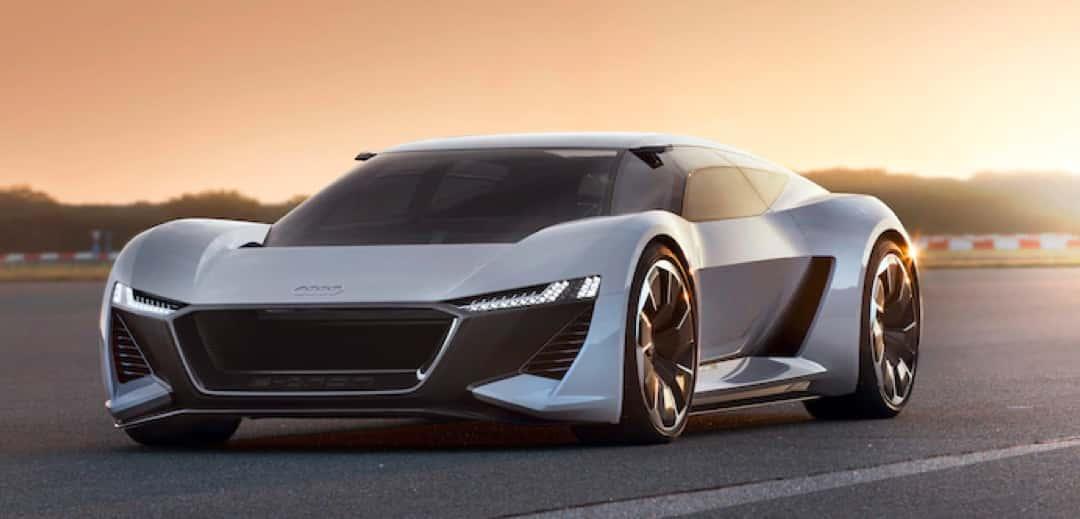 Audi AI RACE