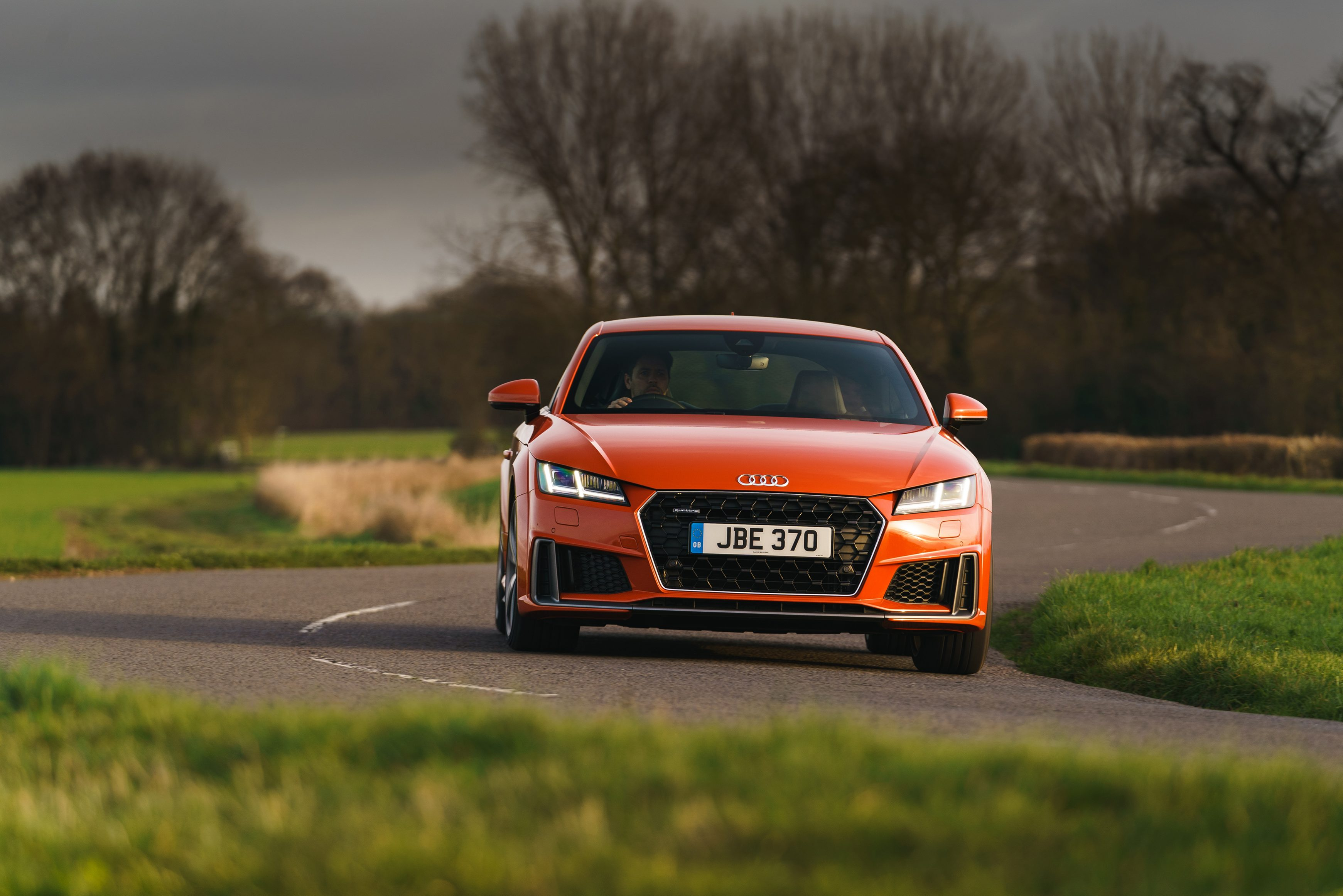 Best affordable sports cars in 2021 - Audi TT