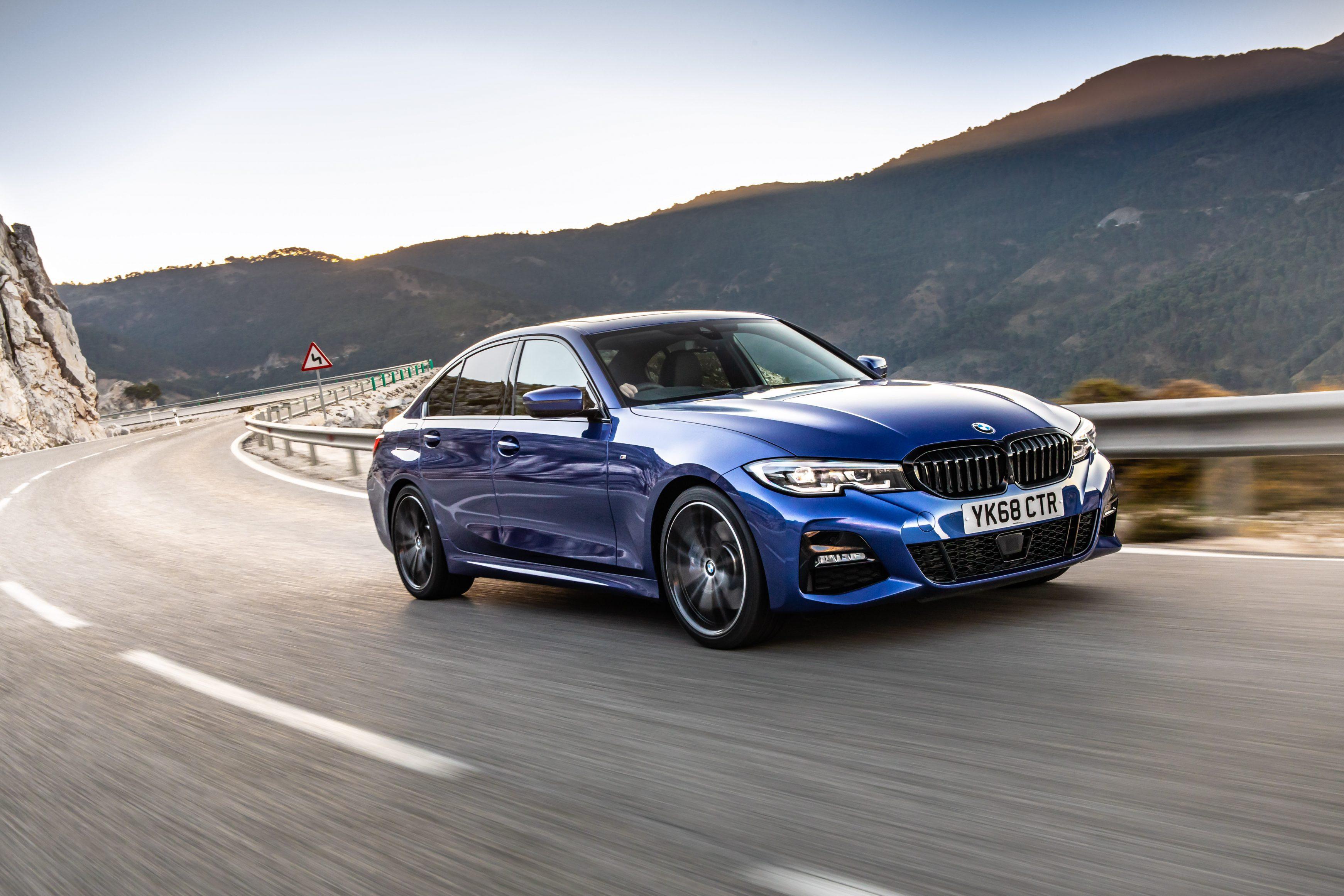BMW 3 Series - best BMW cars