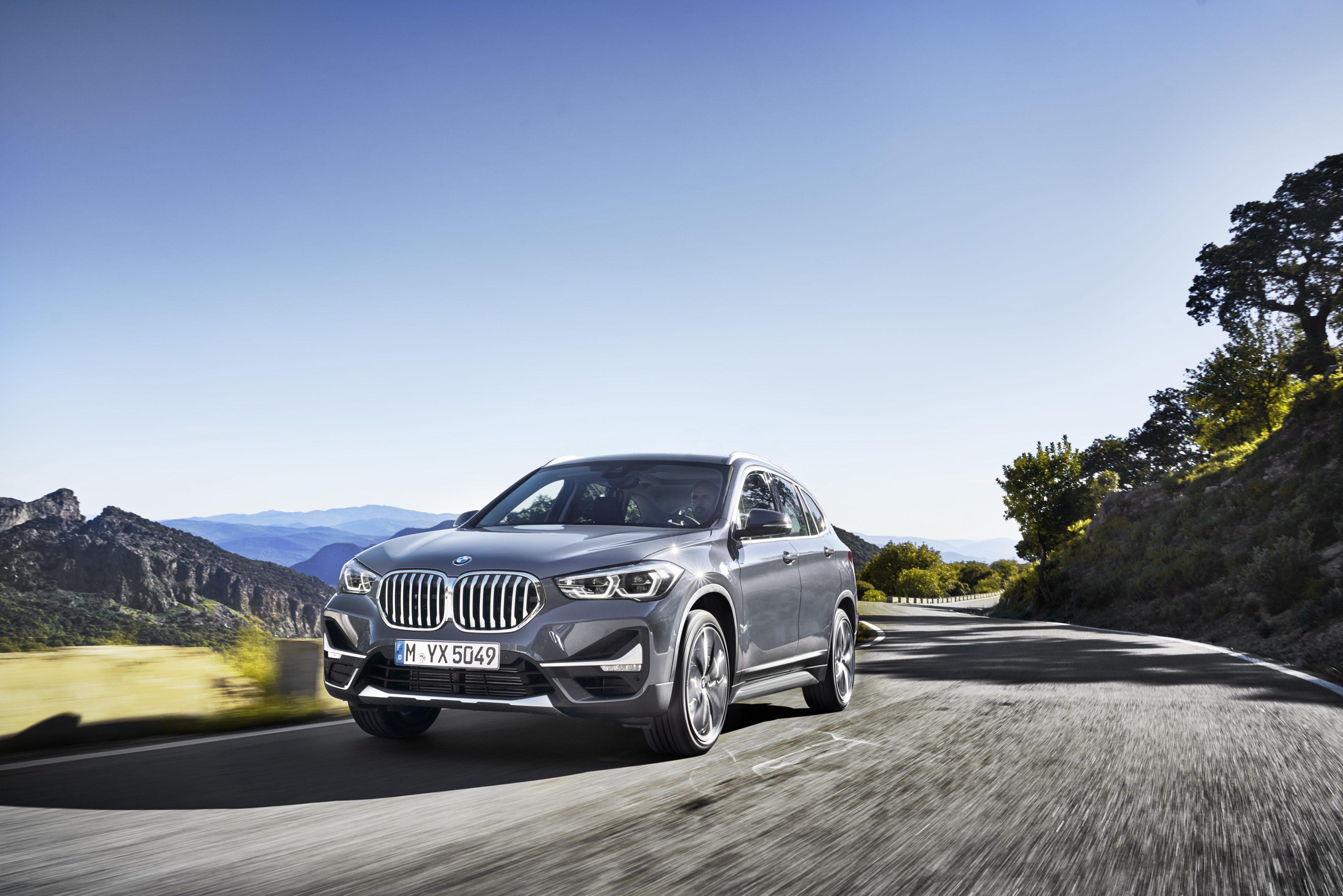 BMW X1 - best bmw cars