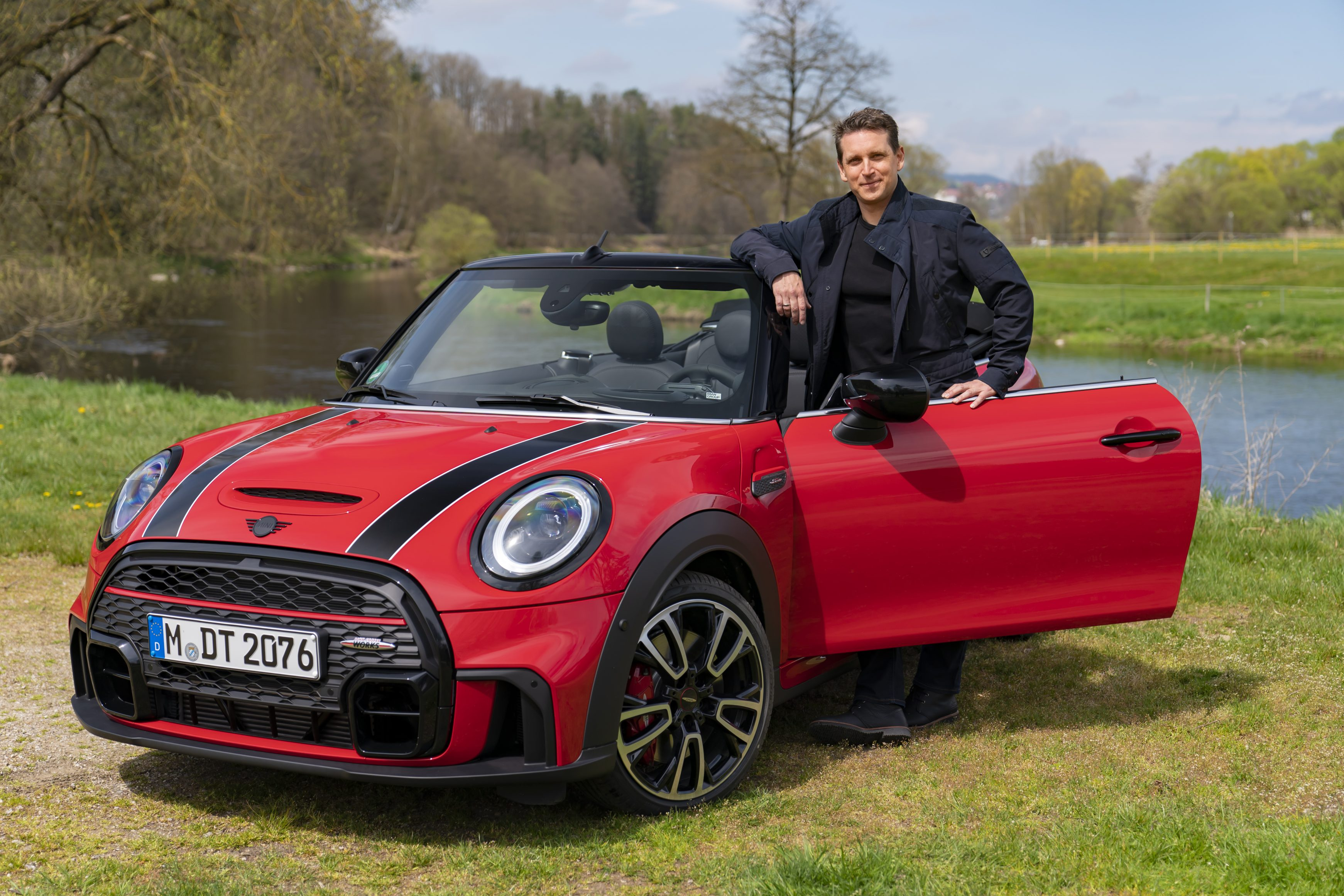 Best affordable sports cars in 2021 - Mini Convertible