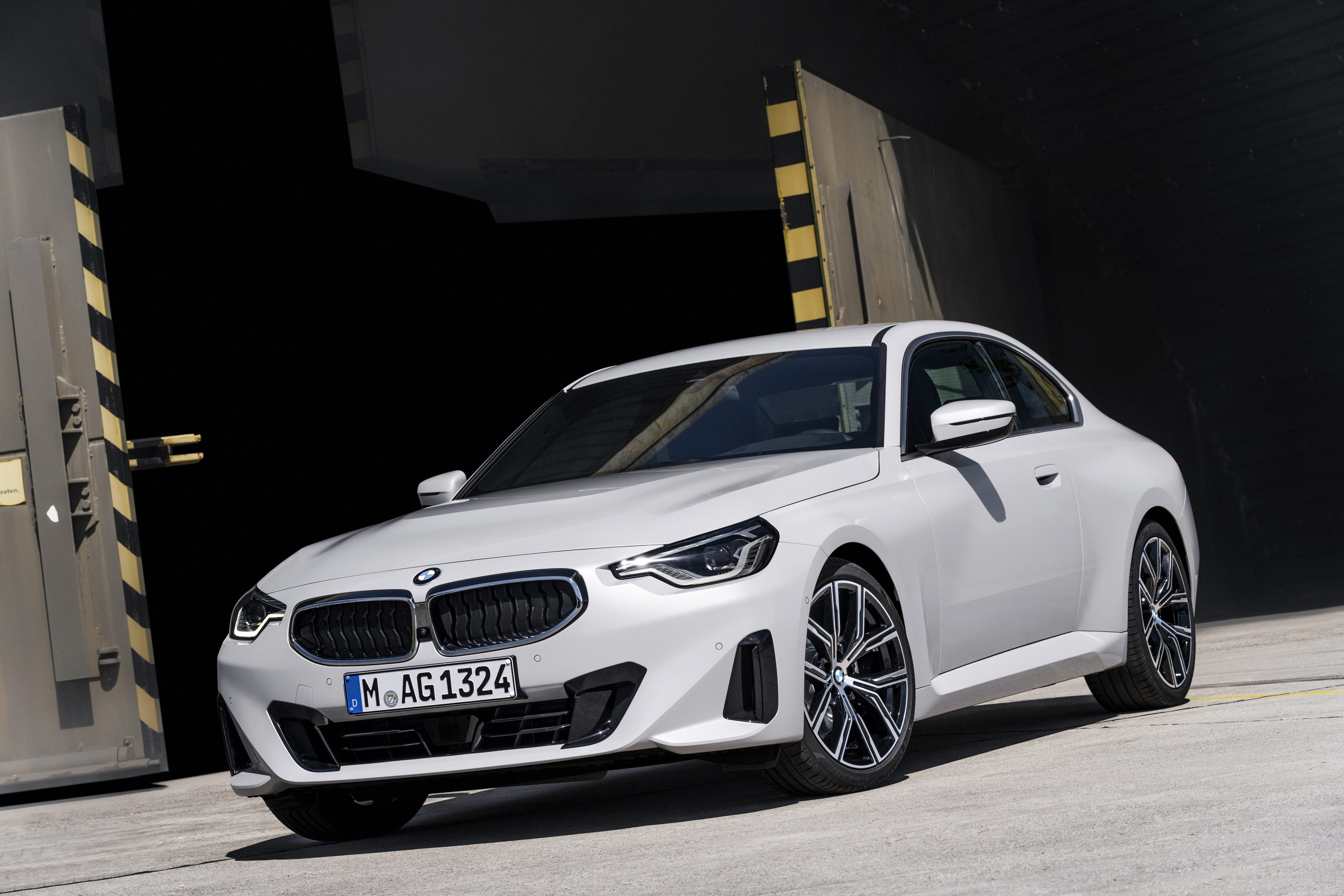 Most popular lease cars - BMW 2 Series
