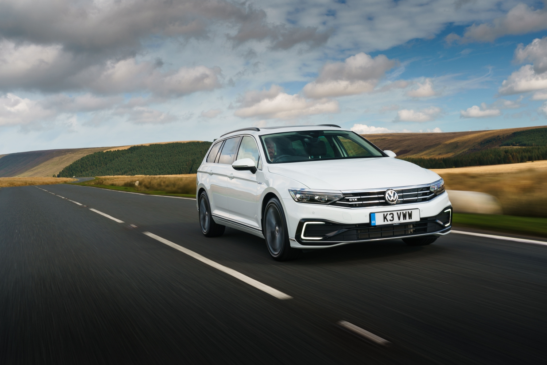 Best estate cars for towing - Volkswagen Passat Estate